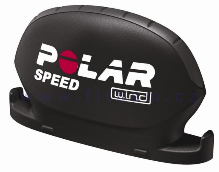 POLAR SPEED CS W.I.N.D. pro cyklo řadu