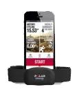 POLAR Smart - Mobilní aplikace