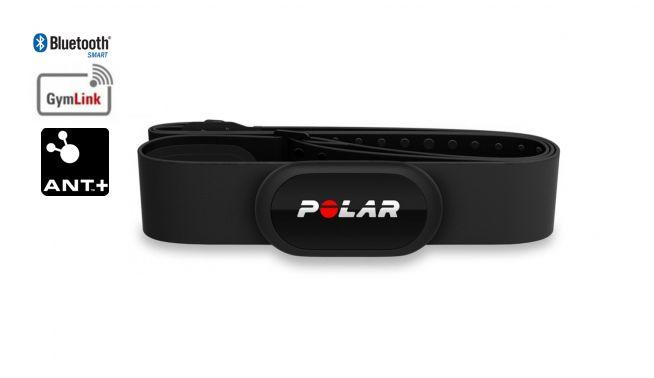 POLAR H10+ Hrudní snímač TF černý, vel. M-XXL