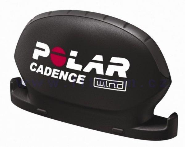 POLAR Cadence W.I.N.D.