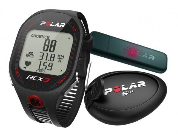 POLAR RCX3 S3 pánské