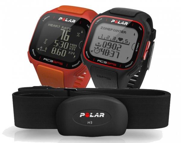 RC3 GPS HR combi 1g