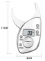 TRN Digital cliper rozměry